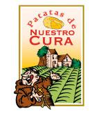 Productos: Patatas de Nuestro Cura. Ibérica de patatas