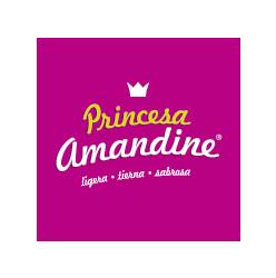 Productos: Princesa Amandine. Ibérica de patatas