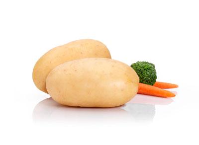 imagen de producto - Patata La Auténtica Patata Especial Cocer - Ibérica de patatas