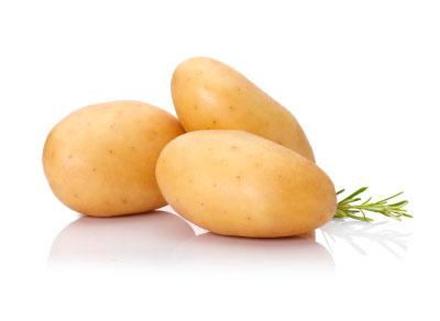 imagen de producto - Patata La Auténtica Patata Genérica - Ibérica de patatas