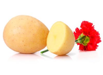 imagen de producto - Patatas Especial Castiza - Ibérica de patatas