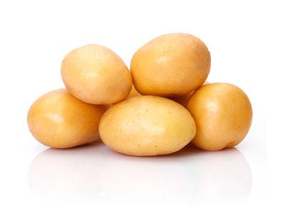 imagen de producto - Patata Nuestro Cura Genérica - Ibérica de patatas