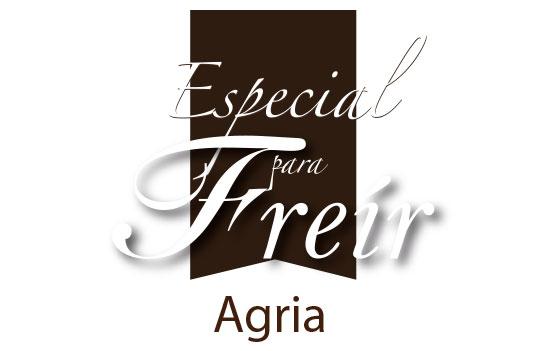 Logotipo Patata Especial para freír - Ibérica de Patatas