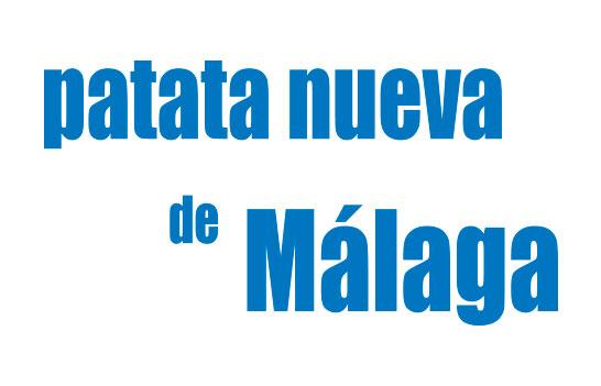 Logotipo Patata Nueva de Málaga - Ibérica de Patatas