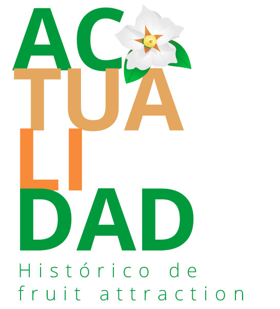 Título Fruit attraction histórico - Ibérica de Patatas