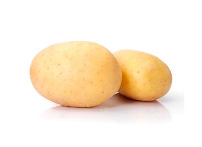 imagen de producto - Patata La Auténtica Patata Especial Asar - Ibérica de patatas