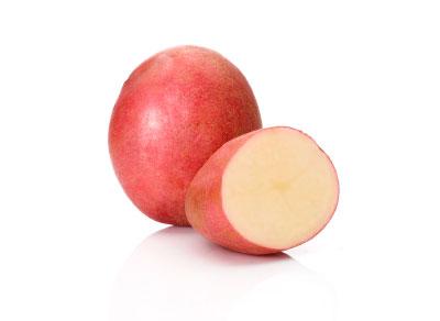 imagen de producto - Patata La Auténtica Patata Especial Patata Roja - Ibérica de patatas