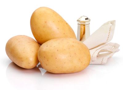 imagen de producto - Patatas Gourmet - Ibérica de patatas
