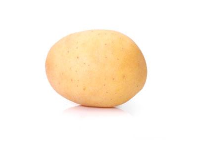 imagen de producto - Patata Nuestro Cura Especial Asar - Ibérica de patatas