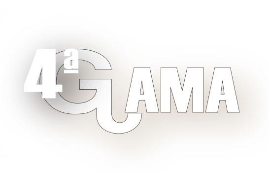 Logotipo 4ª Gama - Ibérica de Patatas